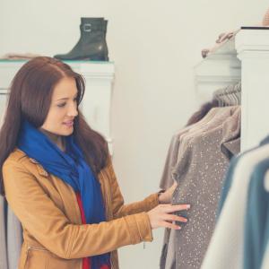 Dangers of formaldehyde exposure in clothing