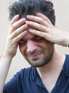 can fragrances give you headaches