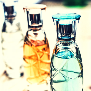 2. Steer Clear of Scented Products