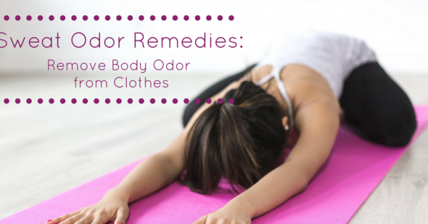 sweat odor remedies remove body odor from clothes remove odors from clothing linens. Black Bedroom Furniture Sets. Home Design Ideas