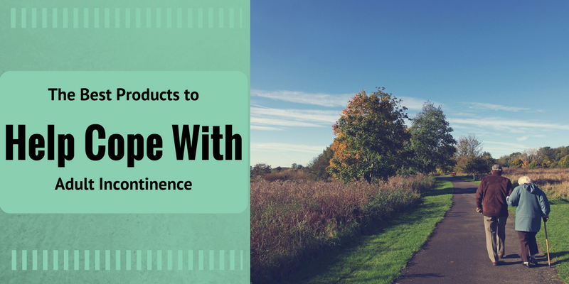 The Best Products to Help With Adult Incontinence