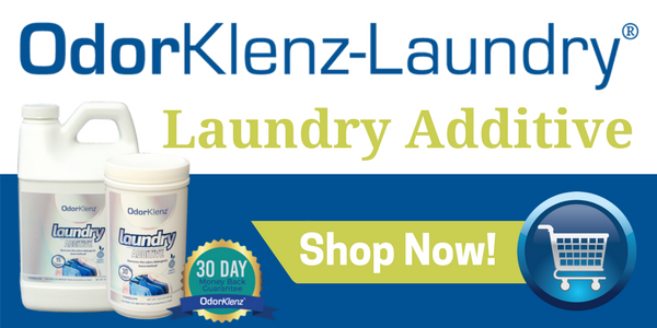 OdorKlenz- Laundry Additive