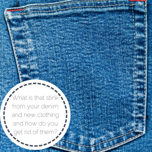 How To Get Rid Of New Jeans Smell